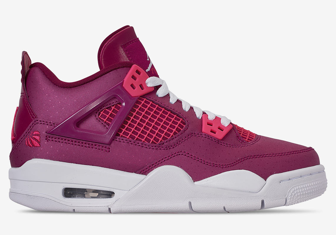 AJ4 For the Love of the Game